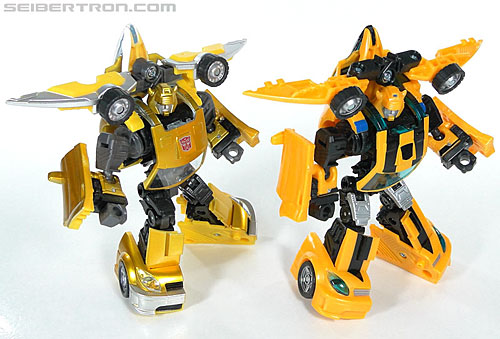 Transformers Reveal The Shield Bumblebee (Image #118 of 141)
