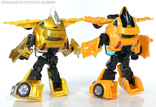 Transformers Reveal The Shield Bumblebee (Image #122 of 141)