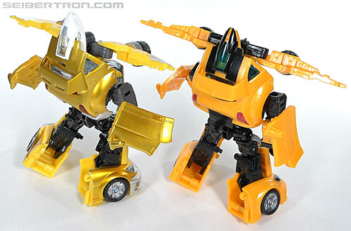 Transformers Reveal The Shield Bumblebee (Image #123 of 141)