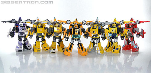 Transformers Reveal The Shield Bumblebee (Image #124 of 141)