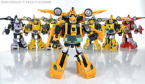 Transformers Reveal The Shield Bumblebee (Image #126 of 141)