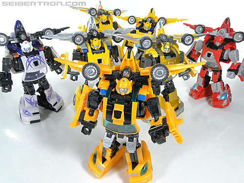 Transformers Reveal The Shield Bumblebee (Image #127 of 141)