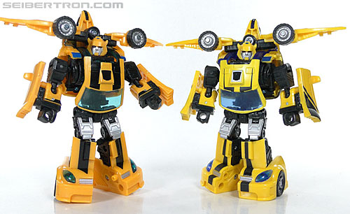 Transformers Reveal The Shield Bumblebee (Image #130 of 141)