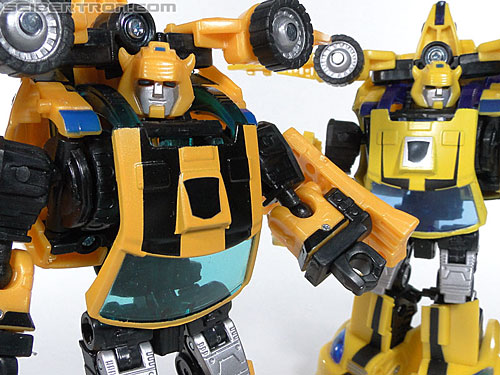 Transformers Reveal The Shield Bumblebee (Image #132 of 141)