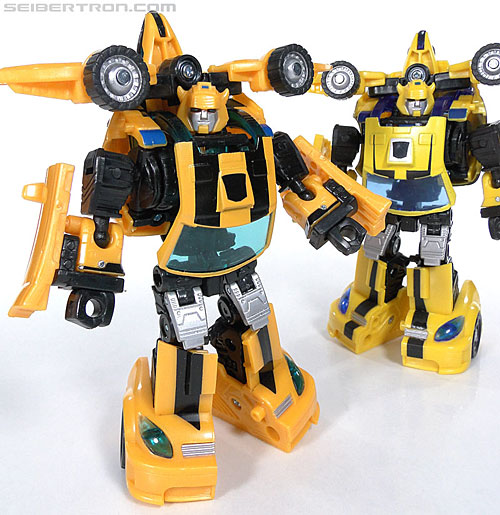 Transformers Reveal The Shield Bumblebee (Image #133 of 141)