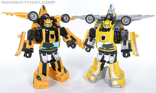 Transformers Reveal The Shield Bumblebee (Image #134 of 141)