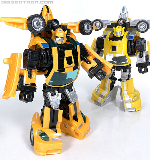 Transformers Reveal The Shield Bumblebee (Image #137 of 141)