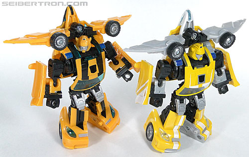Transformers Reveal The Shield Bumblebee (Image #138 of 141)
