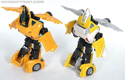 Transformers Reveal The Shield Bumblebee (Image #139 of 141)