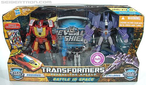 Transformers Reveal The Shield Cyclonus (Image #1 of 146)