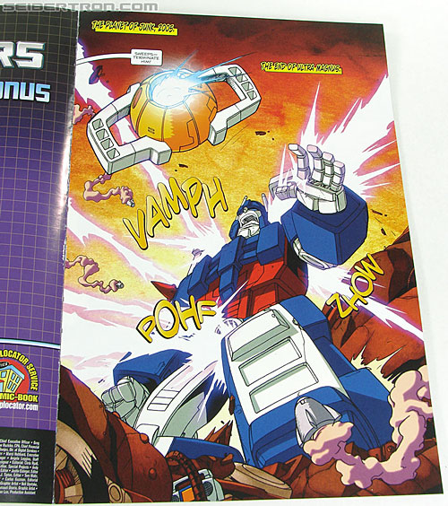Transformers Reveal The Shield Cyclonus (Image #9 of 146)