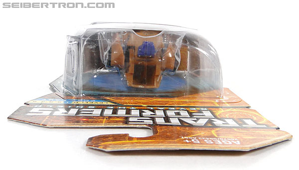 Transformers Reveal The Shield Gold Bumblebee (Image #11 of 100)