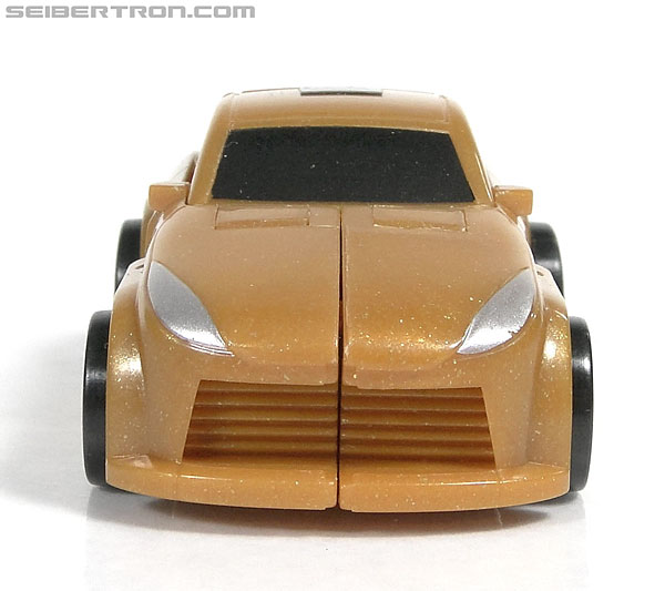 Transformers Reveal The Shield Gold Bumblebee (Image #12 of 100)