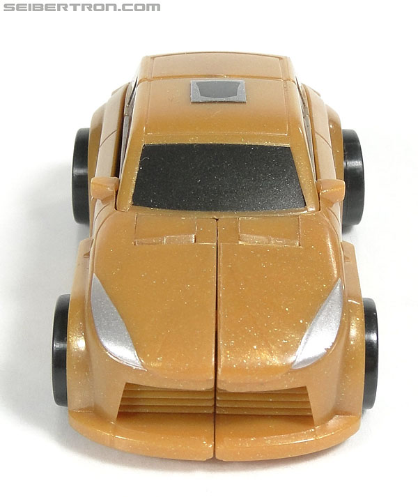 Transformers Reveal The Shield Gold Bumblebee (Image #13 of 100)