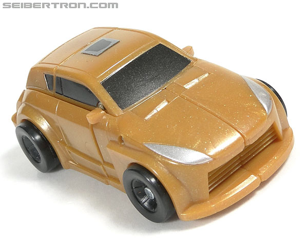 Transformers Reveal The Shield Gold Bumblebee (Image #14 of 100)