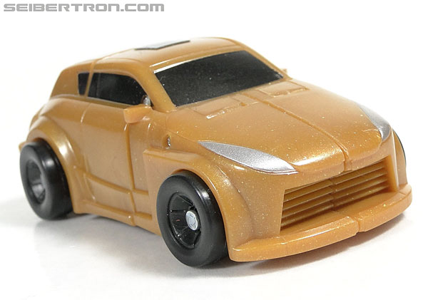 Transformers Reveal The Shield Gold Bumblebee (Image #15 of 100)