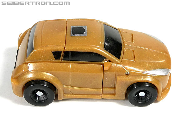 Transformers Reveal The Shield Gold Bumblebee (Image #16 of 100)