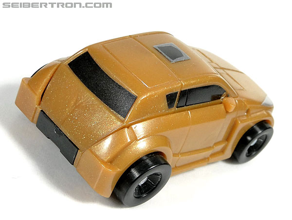 Transformers Reveal The Shield Gold Bumblebee (Image #17 of 100)