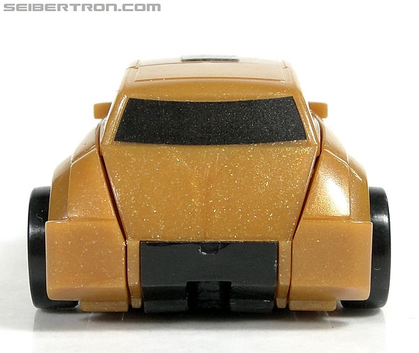 Transformers Reveal The Shield Gold Bumblebee (Image #18 of 100)