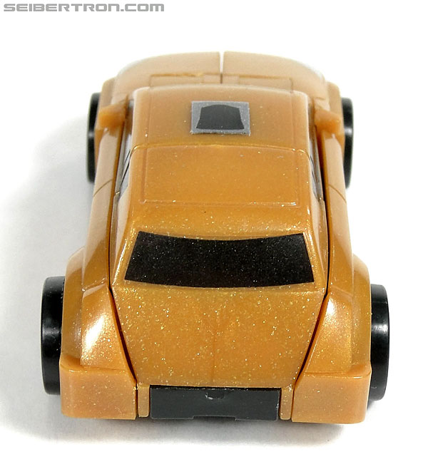 Transformers Reveal The Shield Gold Bumblebee (Image #19 of 100)