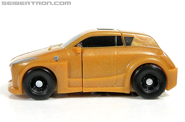 Transformers Reveal The Shield Gold Bumblebee (Image #21 of 100)