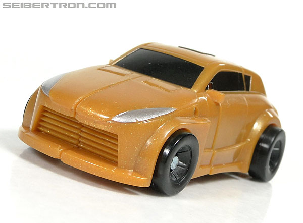 Transformers Reveal The Shield Gold Bumblebee (Image #22 of 100)