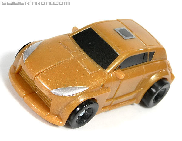 Transformers Reveal The Shield Gold Bumblebee (Image #23 of 100)
