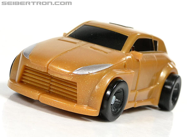 Transformers Reveal The Shield Gold Bumblebee (Image #24 of 100)