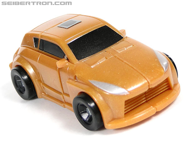 Transformers Reveal The Shield Gold Bumblebee (Image #26 of 100)