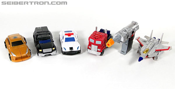 Transformers Reveal The Shield Gold Bumblebee (Image #29 of 100)
