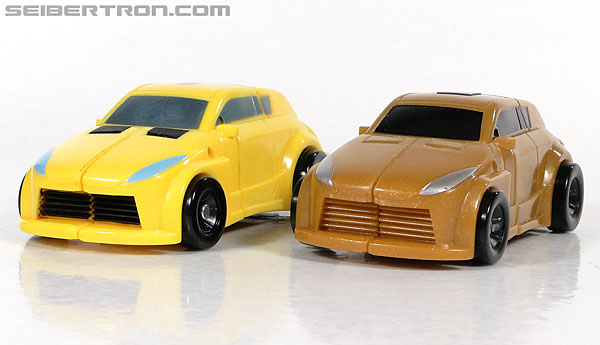 Transformers Reveal The Shield Gold Bumblebee (Image #36 of 100)
