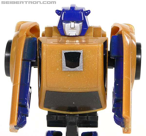 Transformers Reveal The Shield Gold Bumblebee (Image #43 of 100)