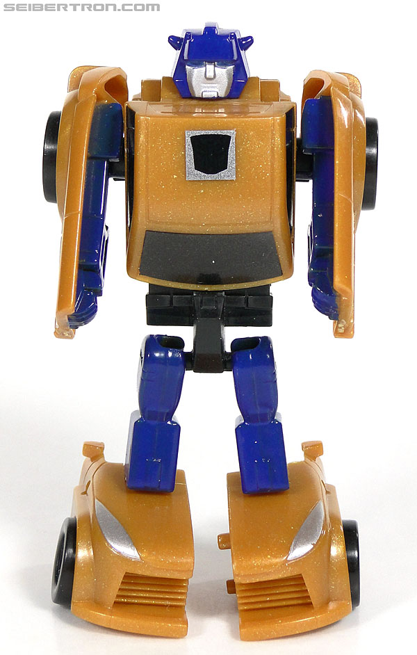 Transformers Reveal The Shield Gold Bumblebee (Image #45 of 100)