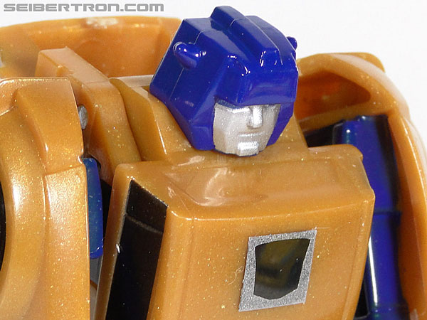 Transformers Reveal The Shield Gold Bumblebee (Image #48 of 100)