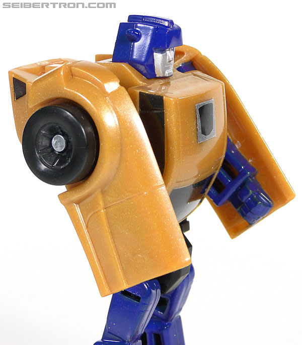 Transformers Reveal The Shield Gold Bumblebee (Image #49 of 100)