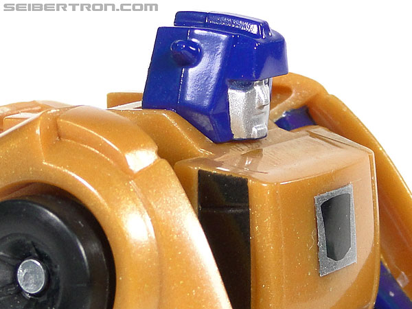 Transformers Reveal The Shield Gold Bumblebee (Image #50 of 100)