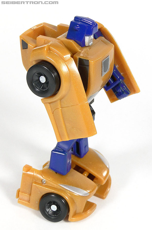 Transformers Reveal The Shield Gold Bumblebee (Image #51 of 100)