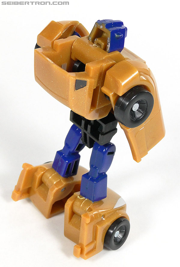 Transformers Reveal The Shield Gold Bumblebee (Image #52 of 100)