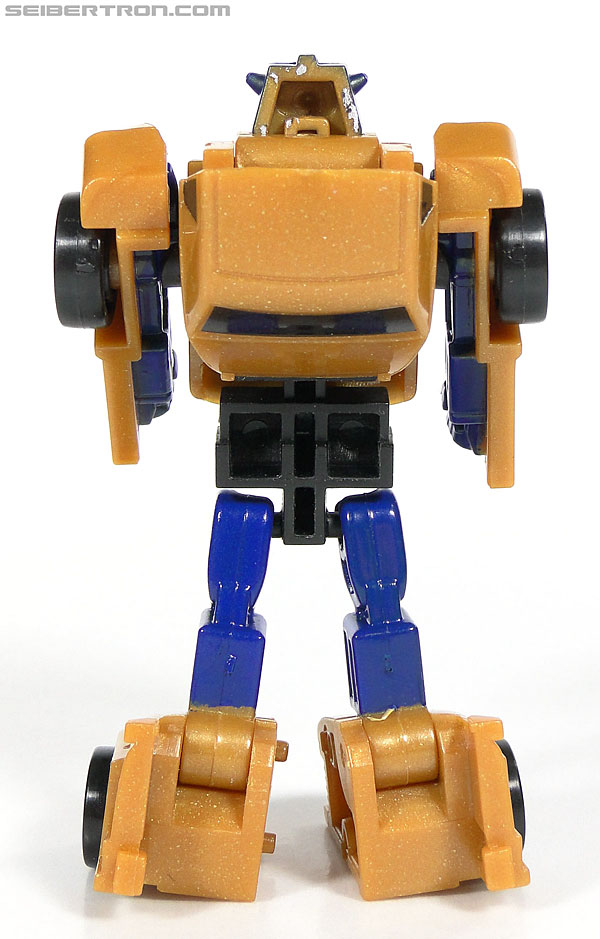 Transformers Reveal The Shield Gold Bumblebee (Image #53 of 100)