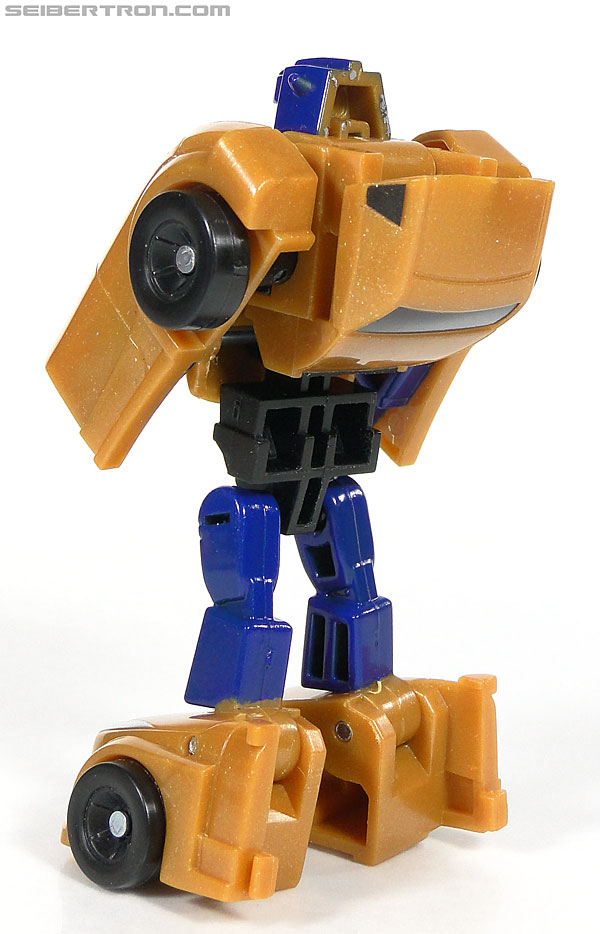 Transformers Reveal The Shield Gold Bumblebee (Image #54 of 100)