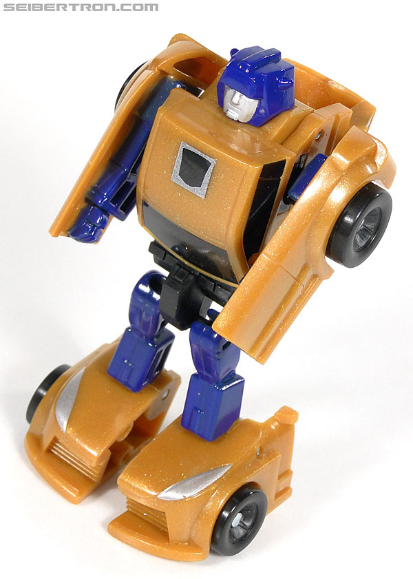Transformers Reveal The Shield Gold Bumblebee (Image #57 of 100)