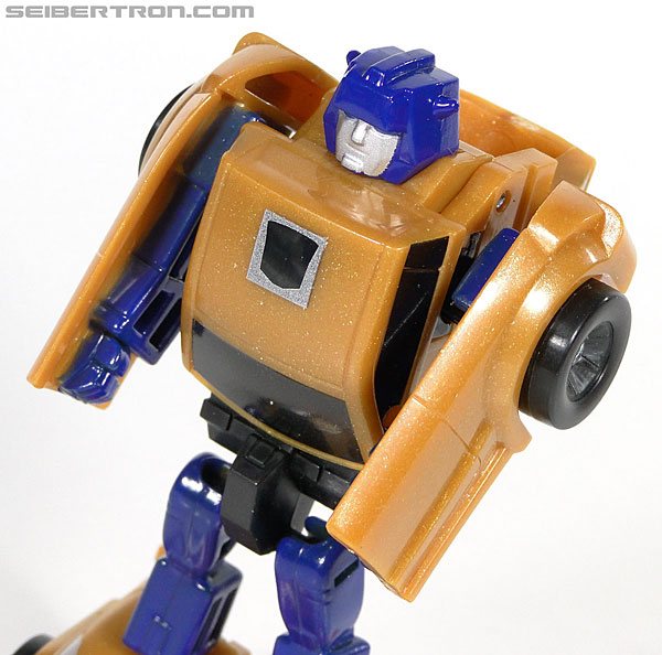 Transformers Reveal The Shield Gold Bumblebee (Image #58 of 100)