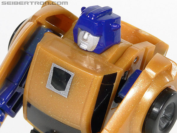 Transformers Reveal The Shield Gold Bumblebee (Image #59 of 100)