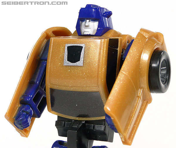 Transformers Reveal The Shield Gold Bumblebee (Image #60 of 100)