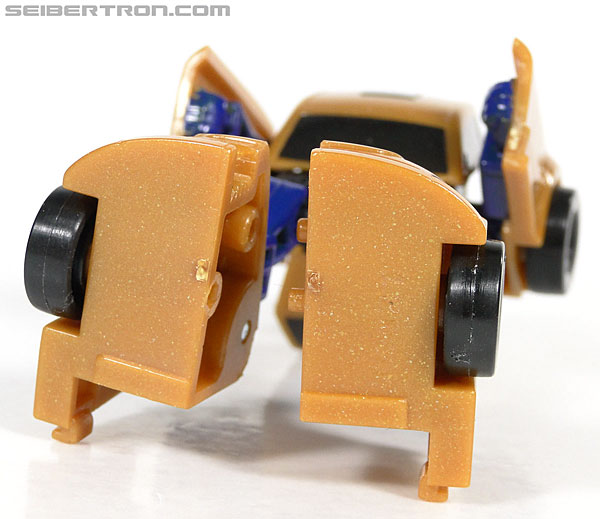 Transformers Reveal The Shield Gold Bumblebee (Image #62 of 100)