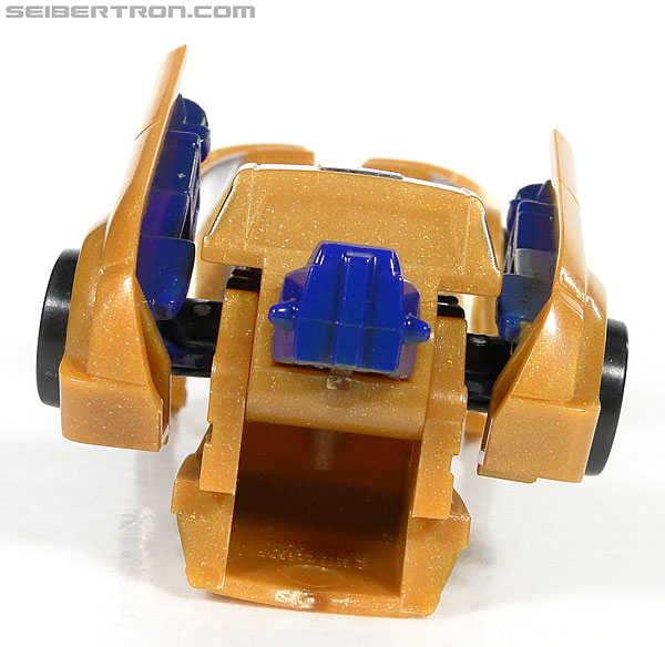Transformers Reveal The Shield Gold Bumblebee (Image #63 of 100)