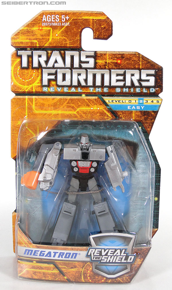Transformers Reveal The Shield Megatron (Image #1 of 110)