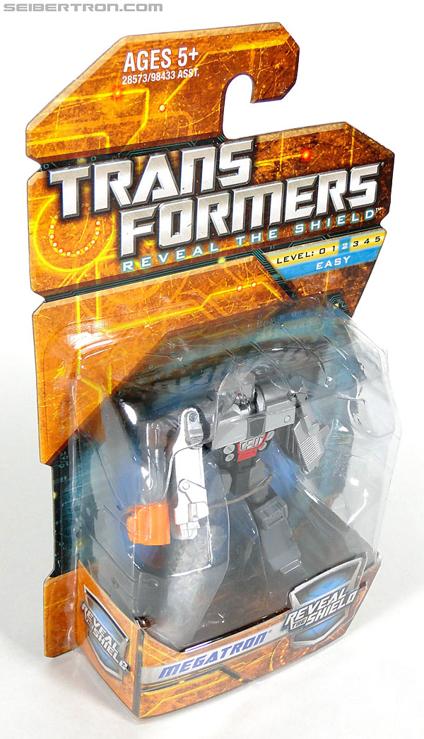 Transformers Reveal The Shield Megatron (Image #3 of 110)