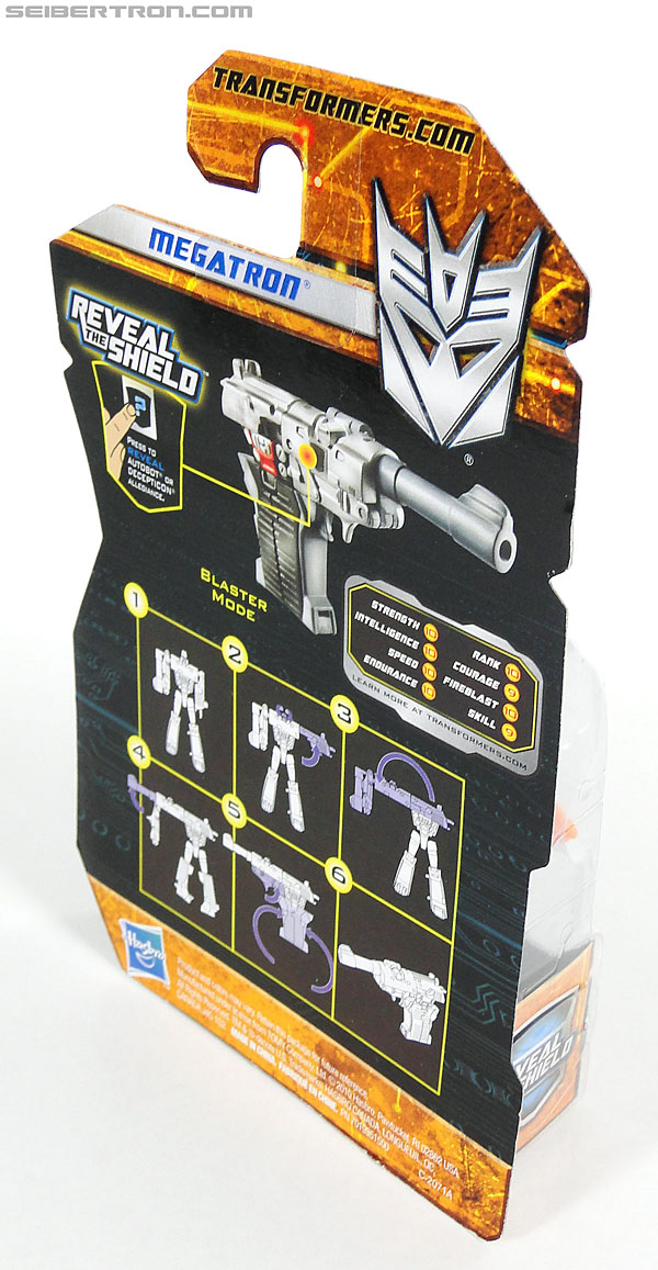 Transformers Reveal The Shield Megatron (Image #4 of 110)