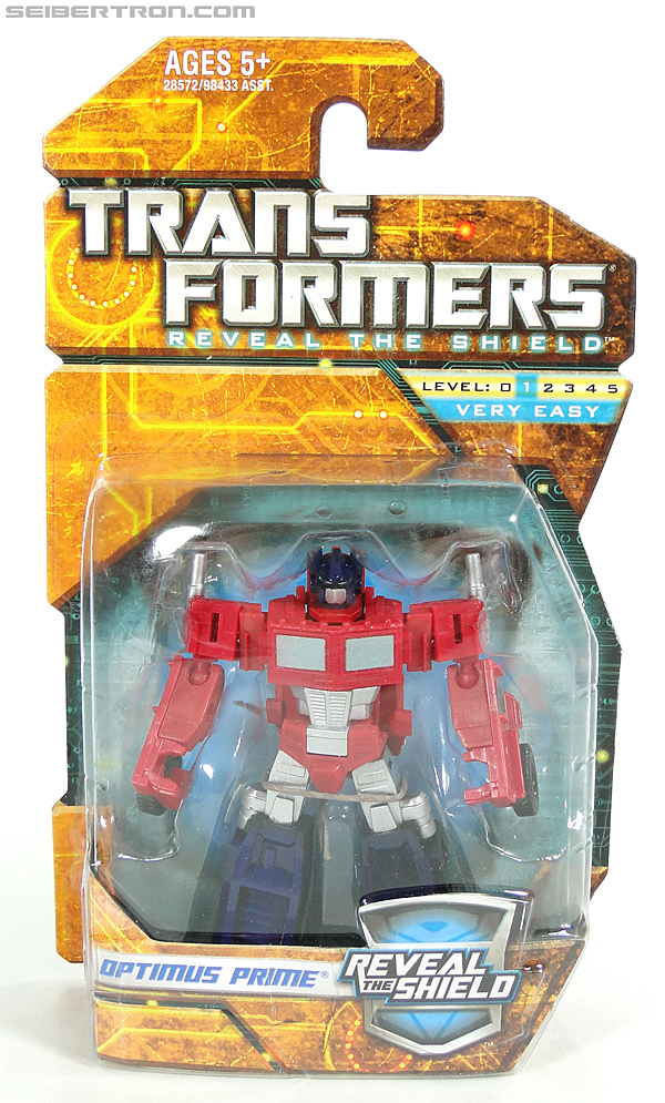 Transformers Reveal The Shield Optimus Prime (Image #1 of 93)